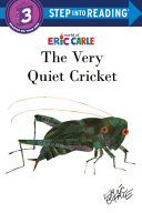 The Very Quiet Cricket PDF