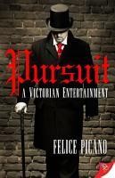 Pursuit  A Victorian Entertainment PDF