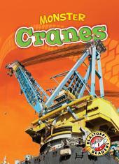 Monster Cranes