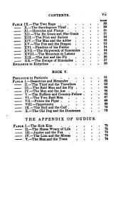 Horace: The Epistles, book I-II. The Art of poetry. Appendix, containing translations of various odes, etc