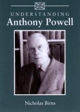 Understanding Anthony Powell PDF