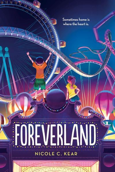 Download Foreverland Book