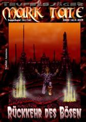 TEUFELSJÄGER 161-162: Rückkehr des Bösen: Die Blutgöttin rächt sich - und das nicht zu knapp!