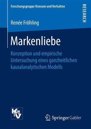 Markenliebe PDF