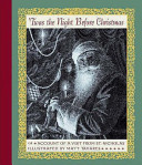 Twas the Night Before Christmas  Or  Account of a Visit from St  Nicholas PDF