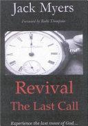 Revival the Last Call PDF