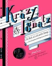 Krazy & Ignatz: 1931––1932: A Kat A'Lilt with Song