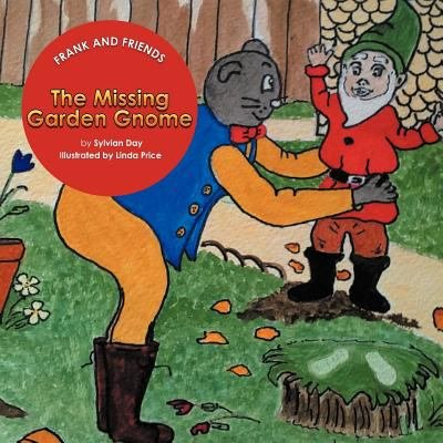 The Missing Garden Gnome