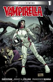 Altered States: Vampirella One-Shot