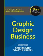 Graphic Design Business: Step-by-Step Startup Guide