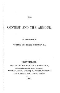 The contest and the armour PDF