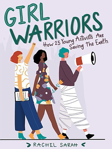 Download Girl Warriors Book