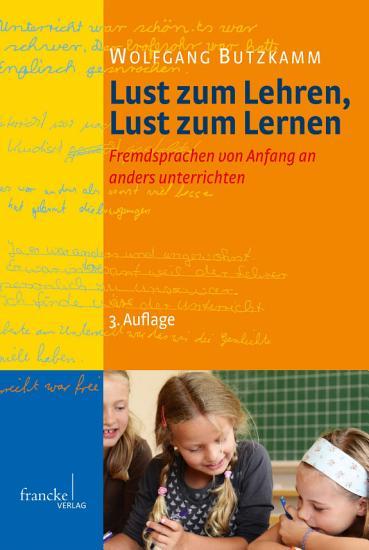 Lust zum Lehren  Lust zum Lernen PDF