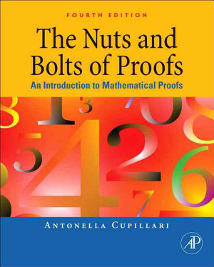 The Nuts and Bolts of Proofs PDF