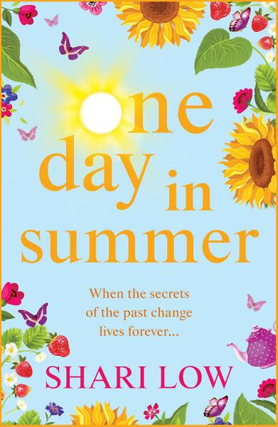 Download One Day In Summer Book