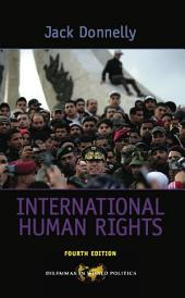 International Human Rights: Edition 4