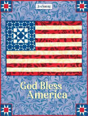 God Bless America Lined Journal Book PDF