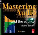 Mastering Audio Book