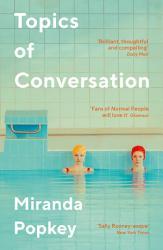Topics Of Conversation Book PDF