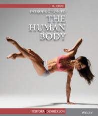 Introduction to the Human Body  10th Edition PDF