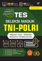 Smart Pocket  Tes Seleksi Masuk TNI POLRI PDF