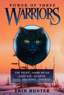 Warriors: Power of Three Box Set