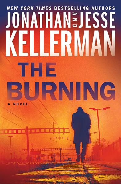 Download The Burning Book