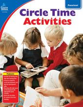 Circle Time Activities, Grade Preschool