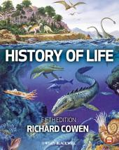 History of Life: Edition 5