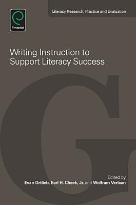 Writing Instruction to Support Literacy Success