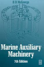 Marine Auxiliary Machinery PDF