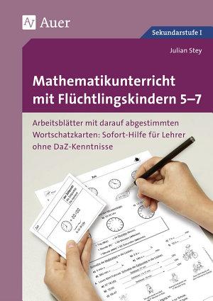 Mathematikunterricht mit Fl  chtlingskindern 5 7 PDF