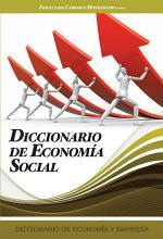 Diccionario de Econom  a Social PDF