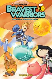 Bravest Warriors Vol. 4: Volume 4