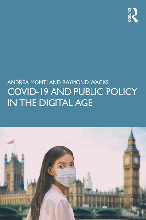 COVID 19 and Public Policy in the Digital Age PDF