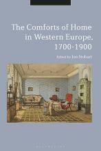 The Comforts of Home in Western Europe  1700 1900 PDF