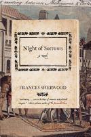 Night of Sorrows  A Novel PDF