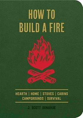How to Build a Fire PDF