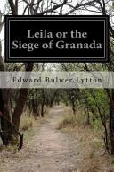 Leila Or the Siege of Granada PDF