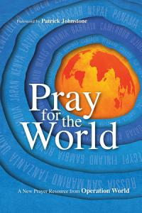 Pray for the World Book