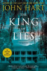 The King of Lies Book
