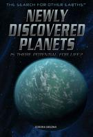 Newly Discovered Planets PDF
