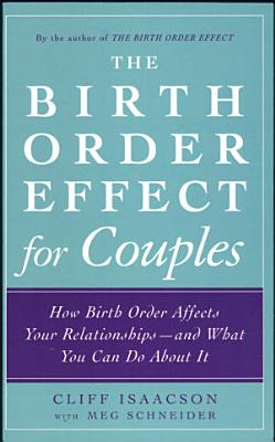 The Birth Order Effect for Couples PDF