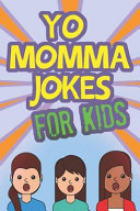 Yo Momma Jokes For Kids PDF