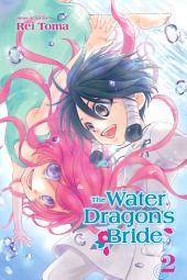 The Water Dragon's Bride: Volume 2