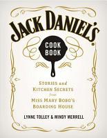 Jack Daniel s Cookbook PDF