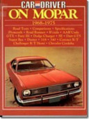 Car and Driver on Mopar