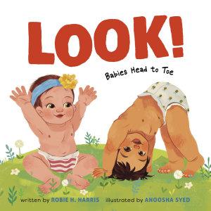 Look   Babies Head to Toe