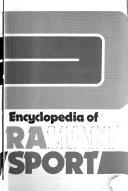 Encyclopedia of Australian Sport
