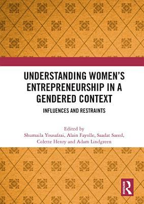 Understanding Women s Entrepreneurship in a Gendered Context PDF